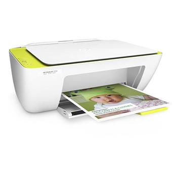 پرینتر چندکاره جوهرافشان اچ پی مدل Deskjet 2131 | HP Deskjet 2130 Multifunction Inkjet Printer
