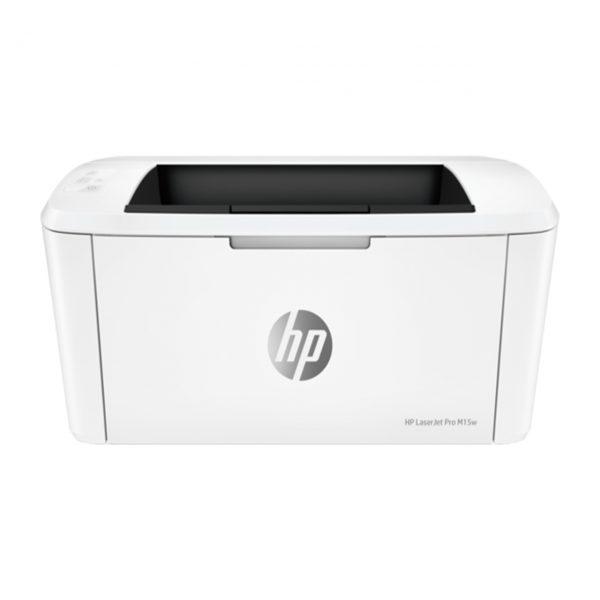 پرینتر لیزری اچ پی مدل LaserJet Pro M۱۵a | HP LaserJet Pro M15a Laser Printer